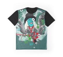 BOOSH- Eels Graphic T-Shirt