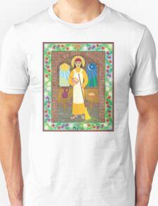 St. Martha Icon T-Shirt
