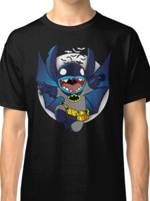 The Caped Invader Classic T-Shirt