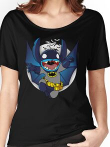 The Caped Invader Women's Relaxed Fit T-Shirt
