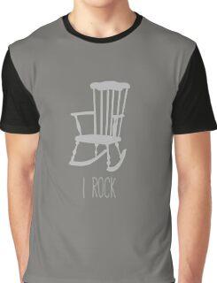I rock Graphic T-Shirt