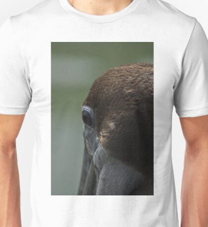 Juvenile Brown Pelican Unisex T-Shirt