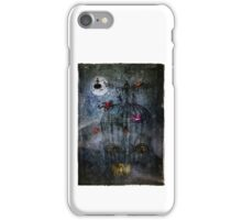 The Cage IV - Abandoned iPhone Case/Skin