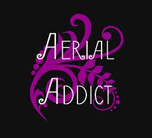 Aerial Addict - White Women's Relaxed Fit T-Shirt