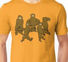 Slow Dancers Unisex T-Shirt