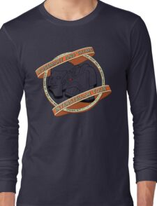 Rosemary and Thyme Long Sleeve T-Shirt
