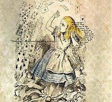 Alice In Wonderland by TeapotMysteries