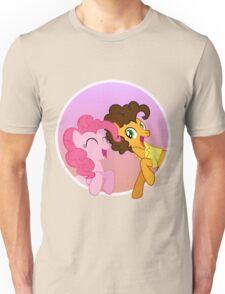 Pinkie Sandwich Unisex T-Shirt