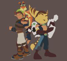 Playstation Duo Teams! Baby Tee