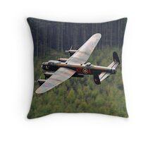 Lancaster Cushion Throw Pillow