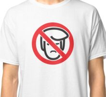 Say No To Grump Classic T-Shirt