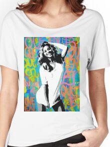 Queen Bey Women's Relaxed Fit T-Shirt
