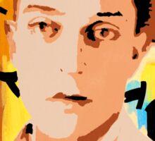 Buster Keaton 2 Sticker