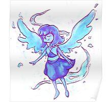 Lapis Lazuli  Poster