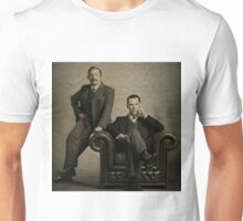 Abominable Bride Unisex T-Shirt
