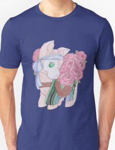 Summer Rose 'Paca Unisex T-Shirt