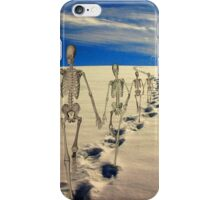 Sands of Time iPhone Case/Skin
