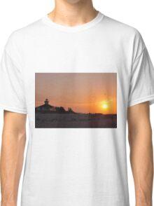 Early Morning at Boca Grande Classic T-Shirt