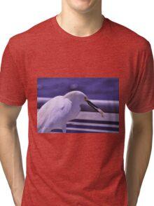 Thief ! ! ! Tri-blend T-Shirt