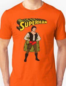 Superhan T-Shirt