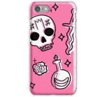witchcraft is not dead! iPhone Case/Skin