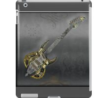 Celtic Warrior Guitar iPad Case/Skin