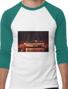 Laishley Crab House, As Is Men's Baseball ¾ T-Shirt