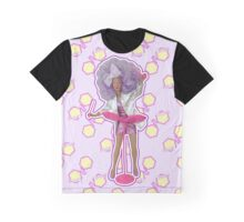 I am a Purple Hologram 2.0 (Beat This Edition) Graphic T-Shirt