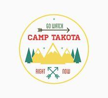 Camp Takota Unisex T-Shirt