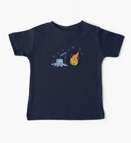 A Song Baby Tee