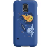 A Song Samsung Galaxy Case/Skin