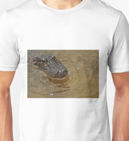 Young Alligator, As Is Unisex T-Shirt