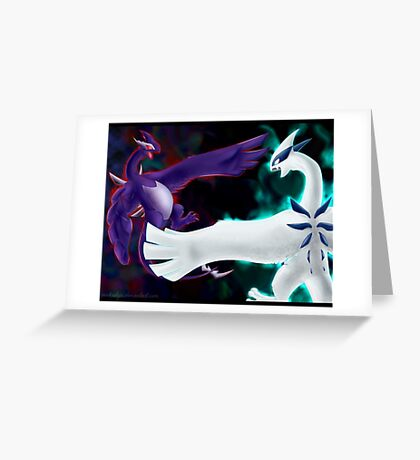 Fight your darkness Greeting Card