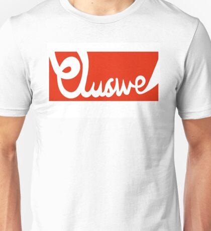 Elusive original Unisex T-Shirt