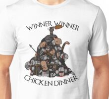 "Game of Thrones- ""Sweet Chicken"" Unisex T-Shirt"