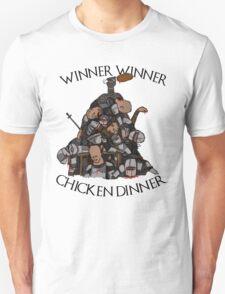 "Game of Thrones- ""Sweet Chicken"" T-Shirt"