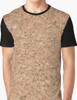 Cork Graphic T-Shirt