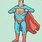 Super Nipples by RonanLynam