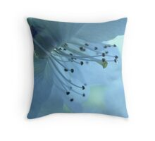 Blossoms #2 Throw Pillow