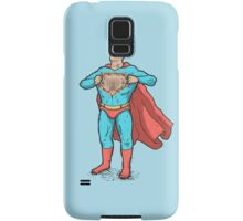 Super Nipples Samsung Galaxy Case/Skin