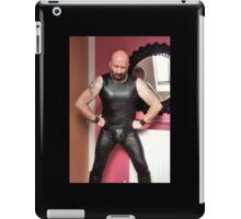 TROY- Tight Latex iPad Case/Skin