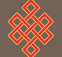 Endless Knot Sticker