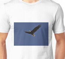 Eagle in Flight 1, As Is Unisex T-Shirt
