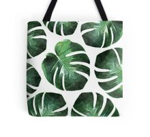 TROPICAL LUSH Tote Bag