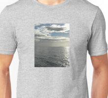 Ghost Barge 2 Unisex T-Shirt