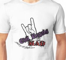 Evil Regals Are Making a Difference! Unisex T-Shirt