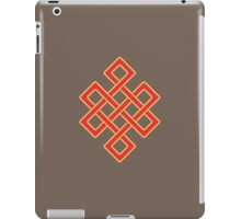 Endless Knot iPad Case/Skin