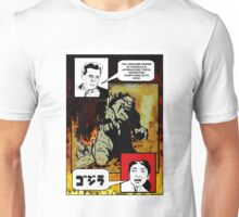 Godzilla! Unisex T-Shirt