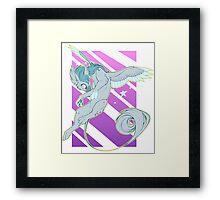 Take Flight Framed Print