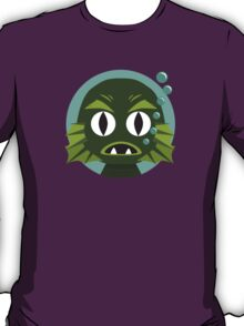 Little Creature from the Black Lagoon T-Shirt